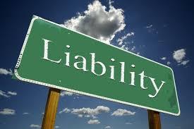 Liability Website