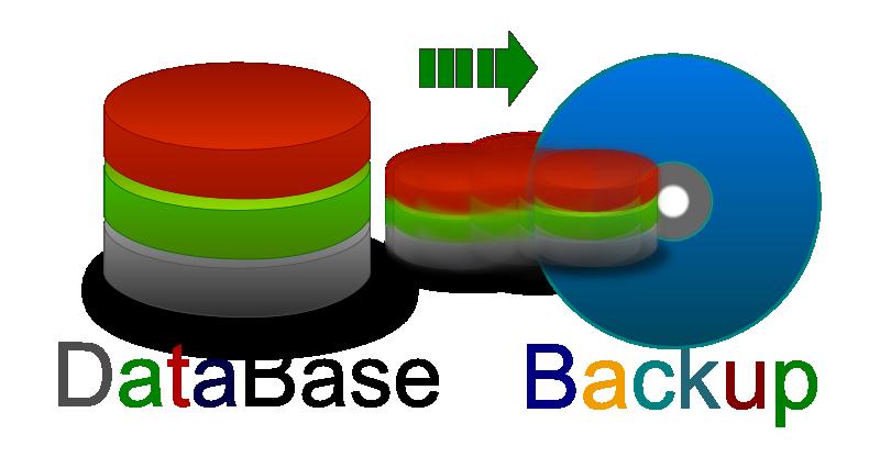 Drupal restore backup