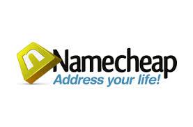 Namecheap new website 2014