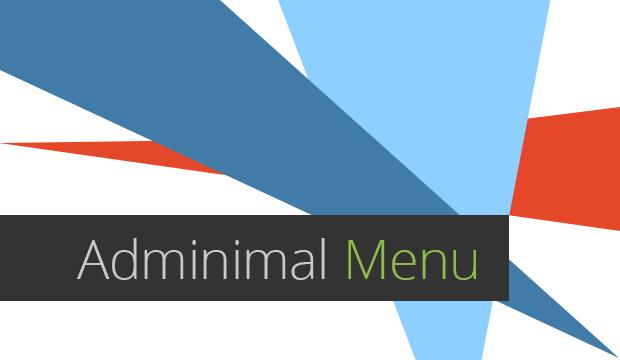 Adminimal-Menu-Logo