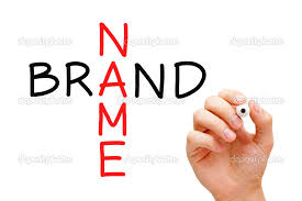 Website brandname