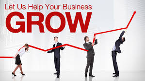 Business grow with web intellignences