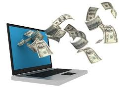 How do you make money in website blogs ?