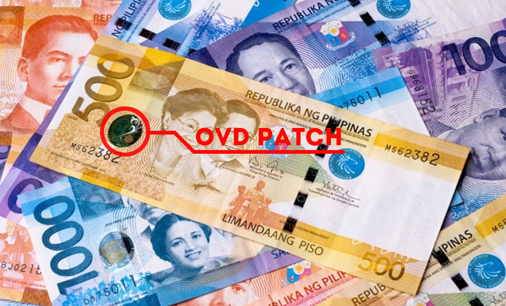 5 ways how to detect fake 500 peso