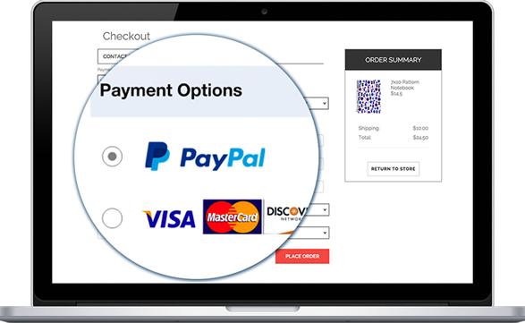 10 reasons using Paypal for your website ecommerce