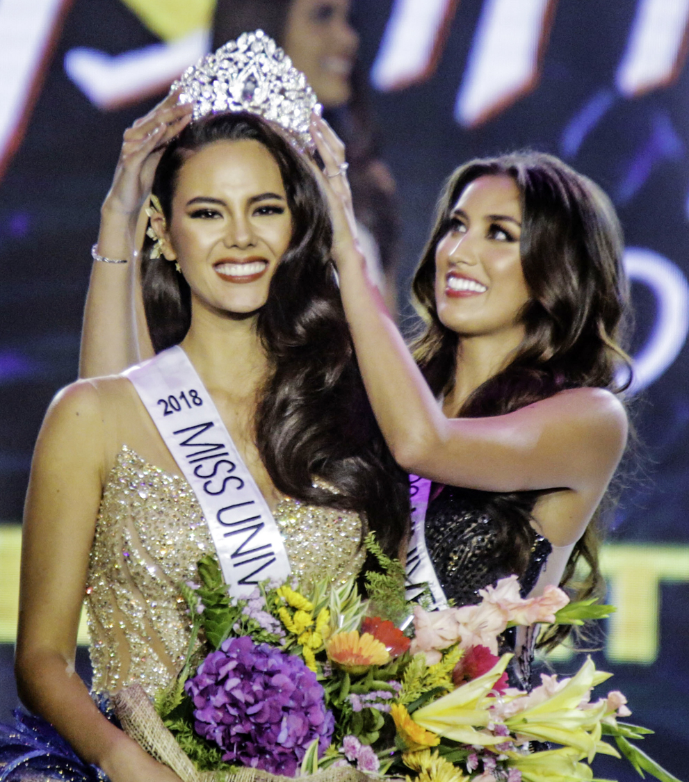 Miss Universe Philippines 2018: #20 Catriona Gray