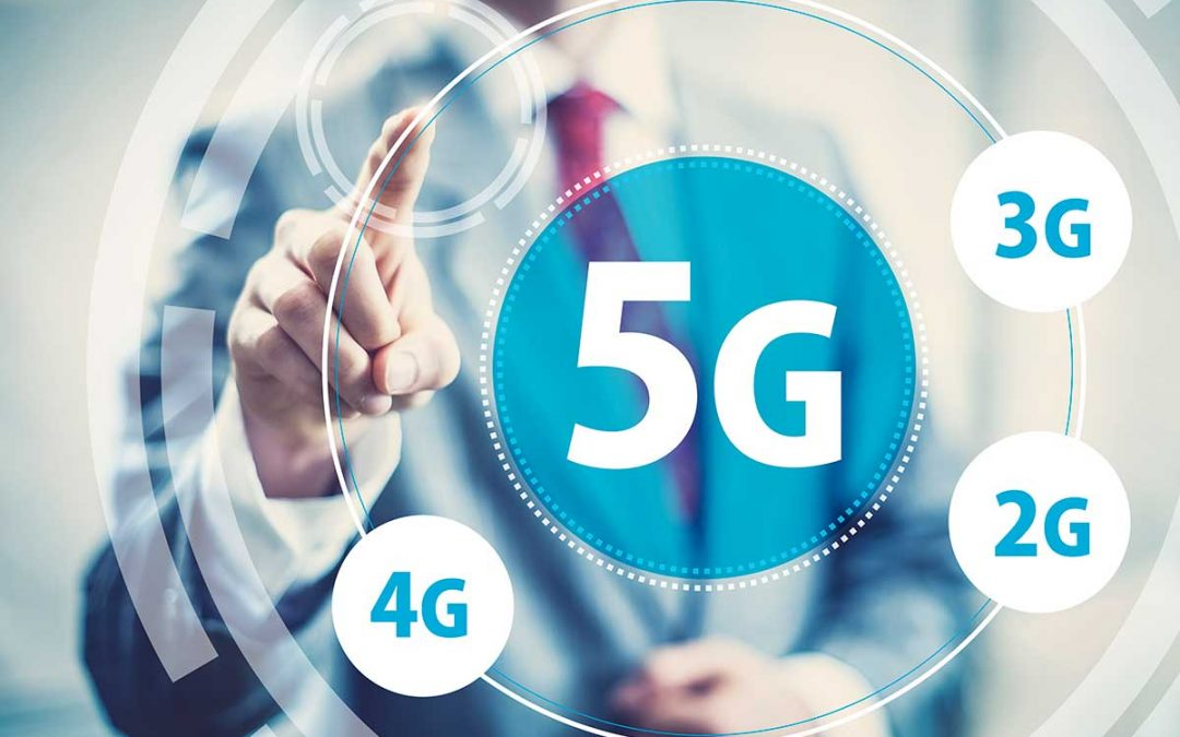 Future of 5G in communication network in the global market