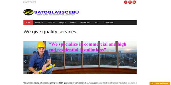 website-portfolio-headstartcms-com-satoglasscebu