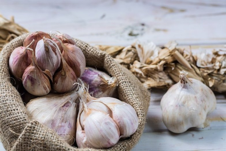 Wonderful advantages of eating garlic in my body