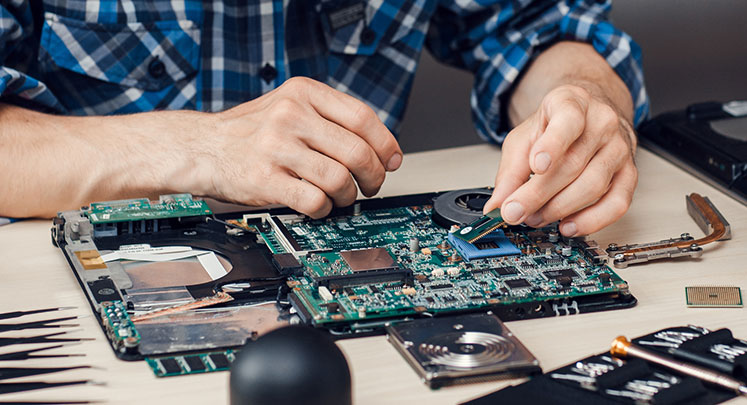 Cebu Desktop PC and laptop Repair