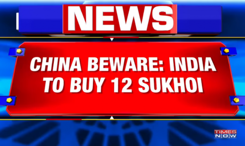 Indian Air Force plans to buy 33 MiG-29, Sukhoi 30 fighter jets to defend its territorial zone.