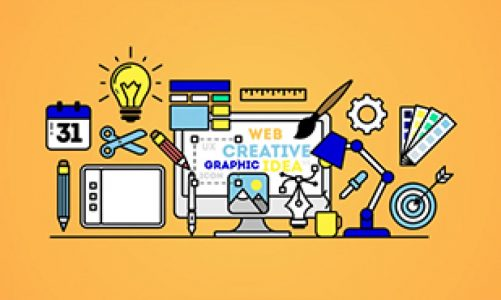 Website tools for daily innovation