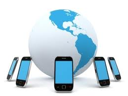 Website global mobile