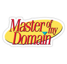 domain master contents