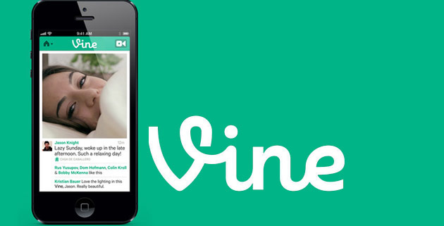 vine apps for your mobile