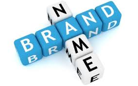 Brand name your contents