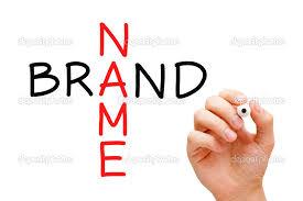 Website brandname