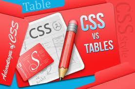 Using tableless drupal7