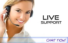 Lawyers chat support online