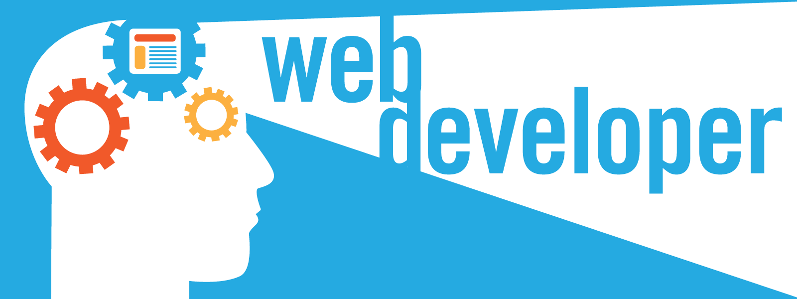 Webdevelopers must deliver the results