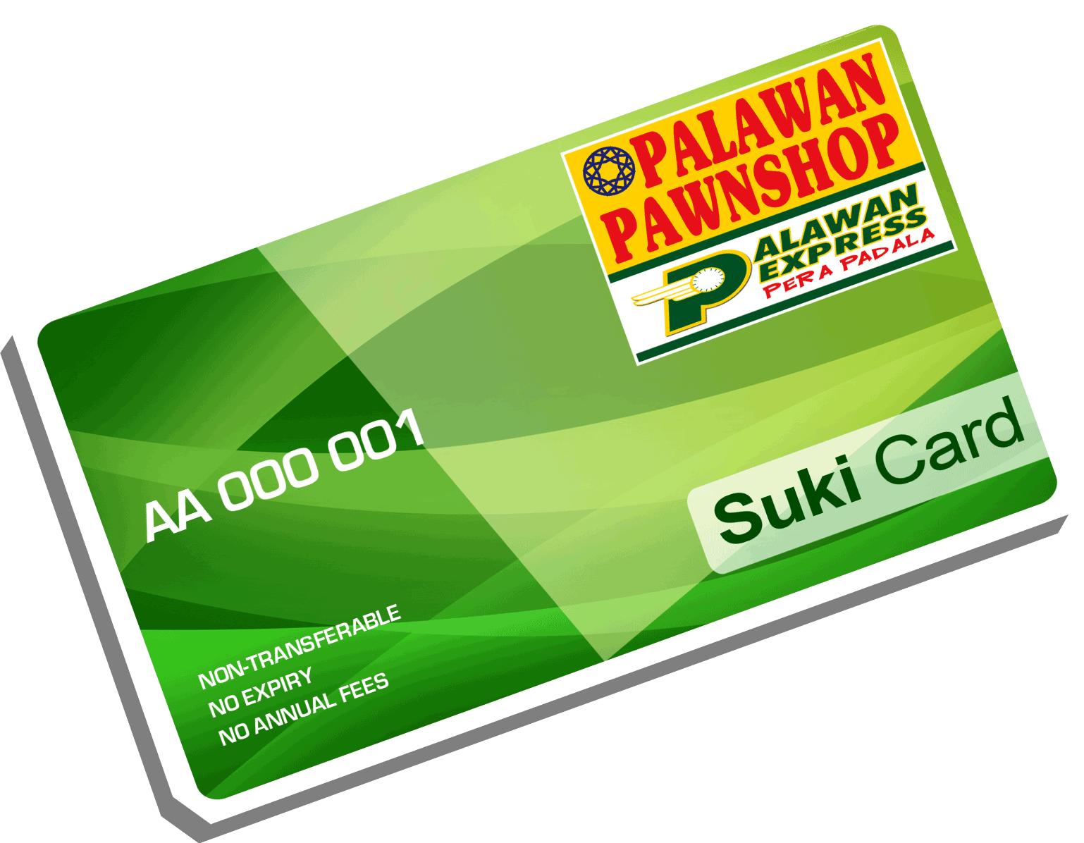Palawan express vs paypal