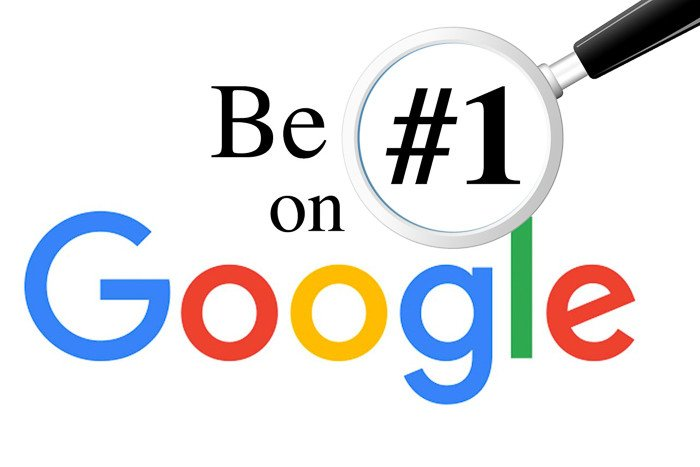 10 ways how can my website be found in 1st page in google