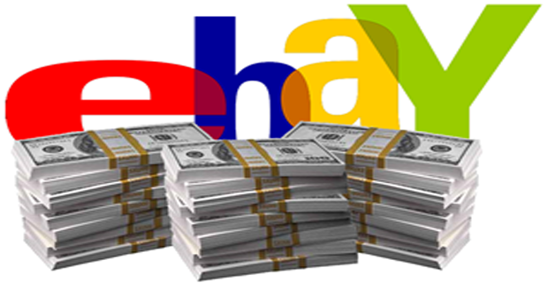 Ebay leverage your ecommerce business online.