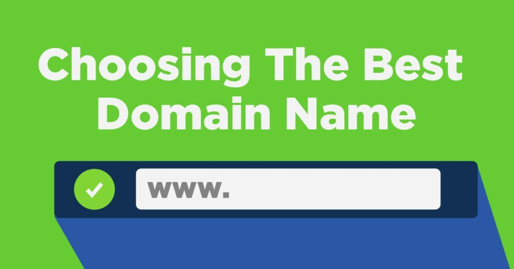 3 Advice in buying competitive business domain name in the global market