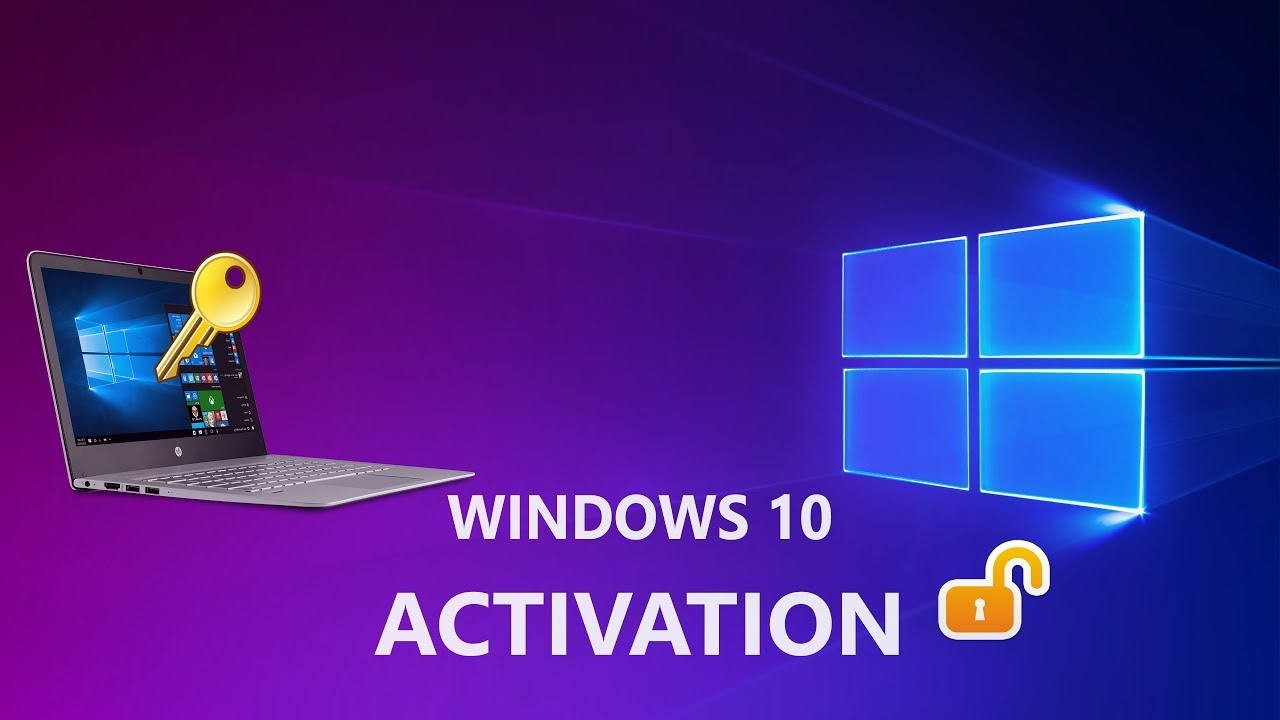 Activate Window 10 OS after complete installation in rufus